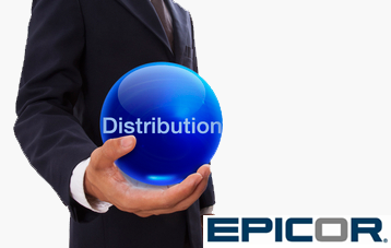 Epicor distribution
