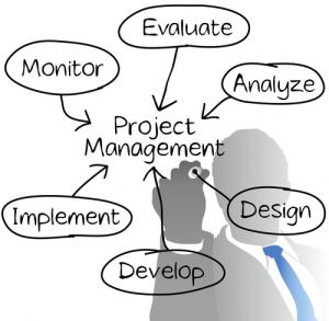 Epicor Project Management