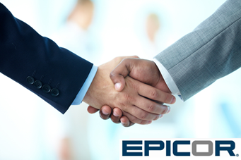 Epicor Partner